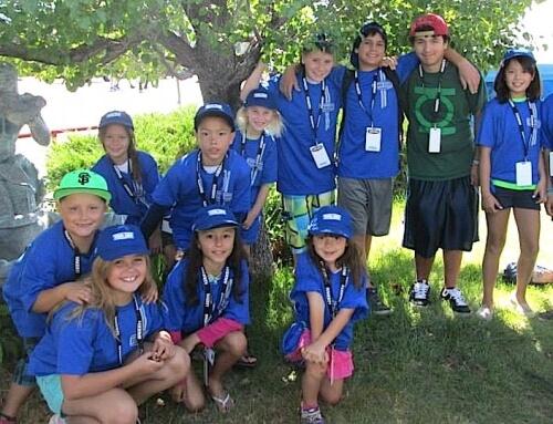 Summer Programs Begun at Boys & Girls Club Lake Tahoe!