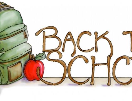 Back to School: 2016/2017 After-School Programs