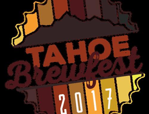 Tahoe Brewfest 2017
