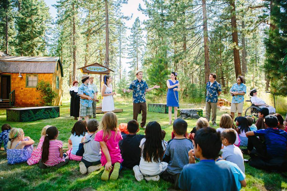 Summer Sign-Up Happening Now! - Boys & Girls Club of Lake Tahoe