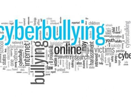 Cyber Bullying – The New Wolf in the Playground