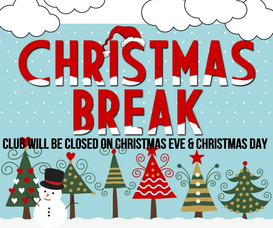 Christmas Break Mission Trips