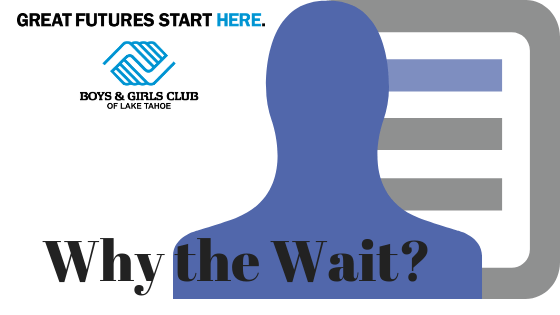 Why is the Club on a Wait List?
