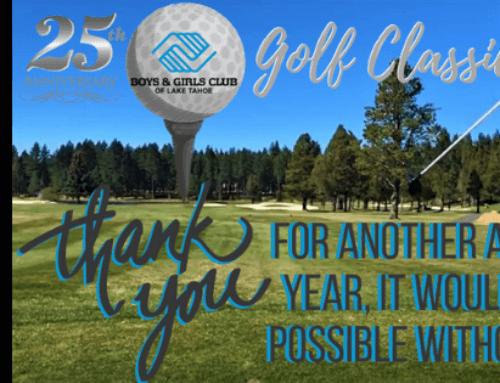 BGCLT Silver Golf Classic A Sterling Success!