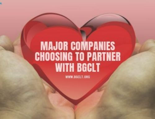 Major Companies Choosing to Partner with BGCLT