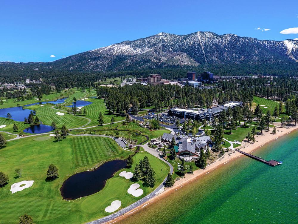 Edgewood-Tahoe