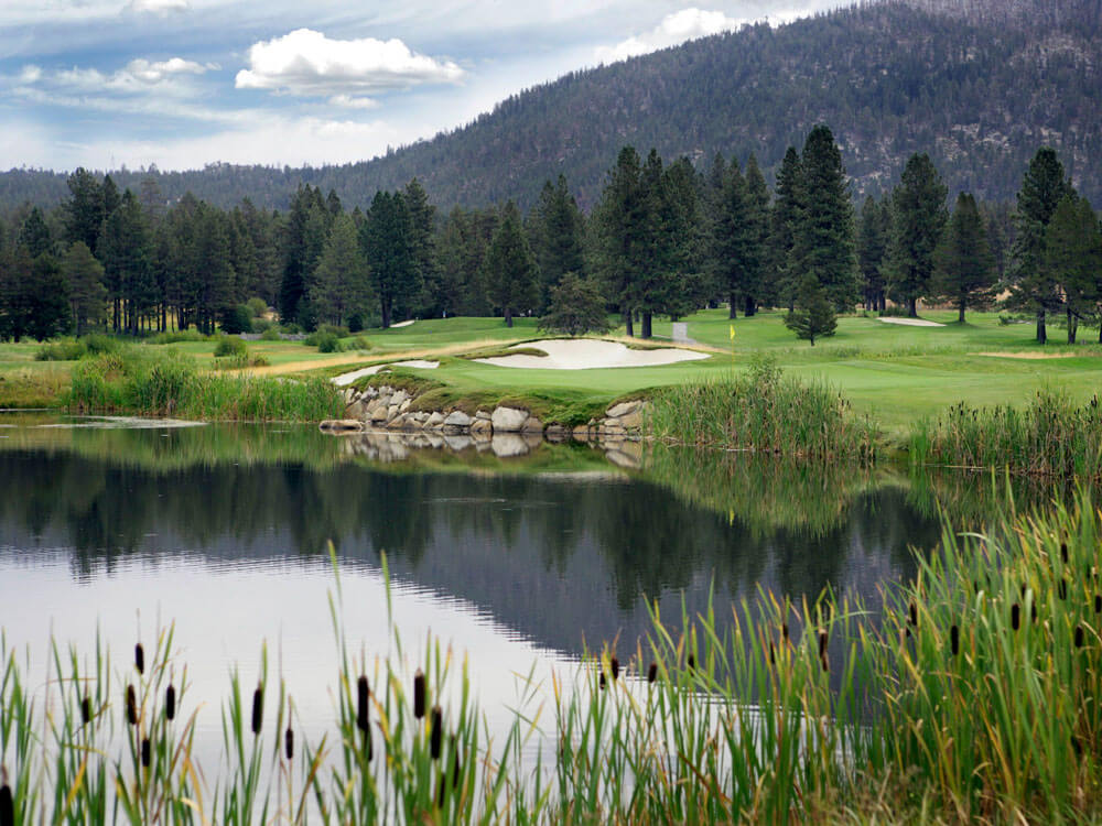 Edgewood-Tahoe-Golf-Course--Hole 11