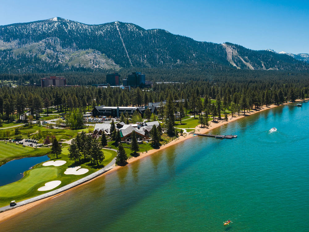Edgewood-Tahoe-Resort