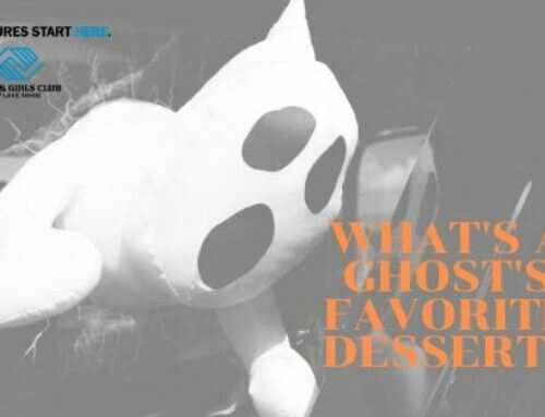 What's a ghost's favorite dessert? I scream!