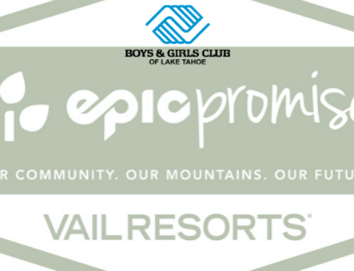 BGCLT Receives EPIC Grant from Vail Resorts