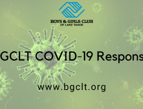 BGCLT COVID-19 Response
