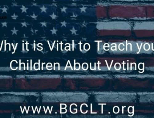 Why it is Vital to Teach your Children About Voting